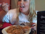 Having Katie